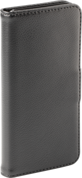 iZound Leather Wallet Case Samsung Galaxy A6 (2018) Black