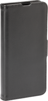 iZound Leather Wallet Case Samsung Galaxy S10 Plus Black