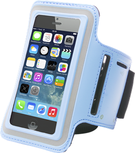 iZound iPhone 5 Armband Blue