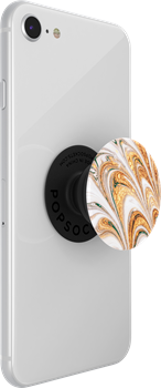 PopSockets PopGrip Golden Ripple