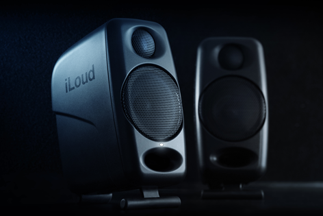 iLoud Micro Monitor – Black