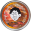 Crazy Aarons Thinking Putty Ilusion Super Lava