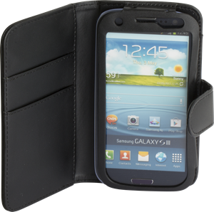 iZound Wallet Case Samsung Galaxy S III