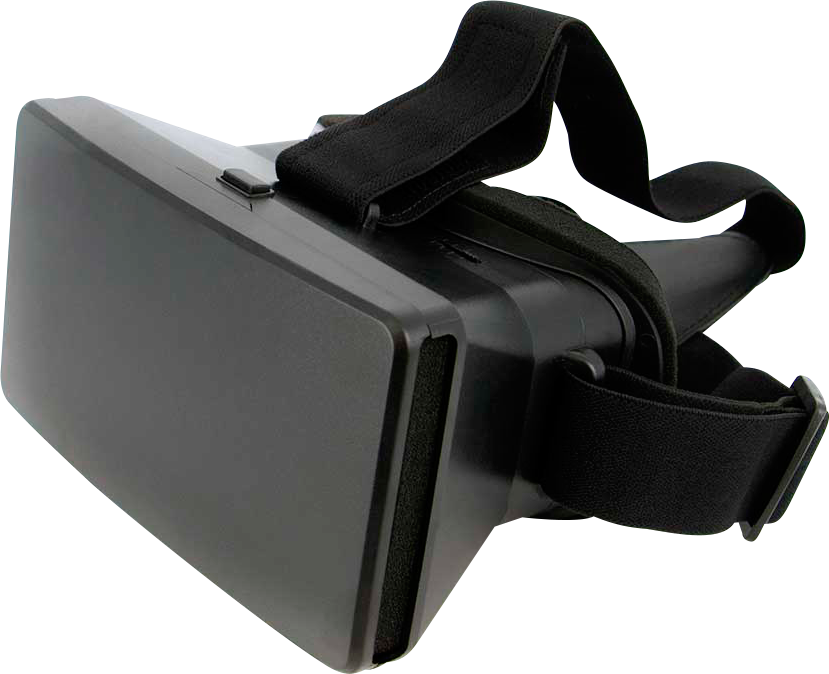 iCandy/Immerse 3D VR Goggles