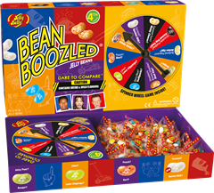 Jelly Belly Bean Boozled Jumbo Box