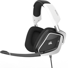 Corsair Gaming VOID PRO USB 7.1 RGB White