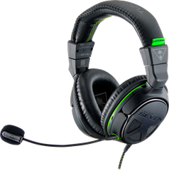 Turtle Beach Ear Force XO Seven