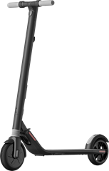 Ninebot by Segway ES2 Dark Grey