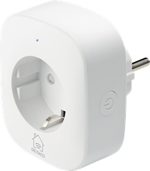 Deltaco Smart Plug Power Monitoring