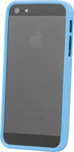 iZound Bumper Blue iPhone 5