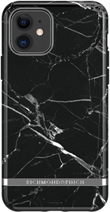 Richmond & Finch Black Marble iPhone XR/11