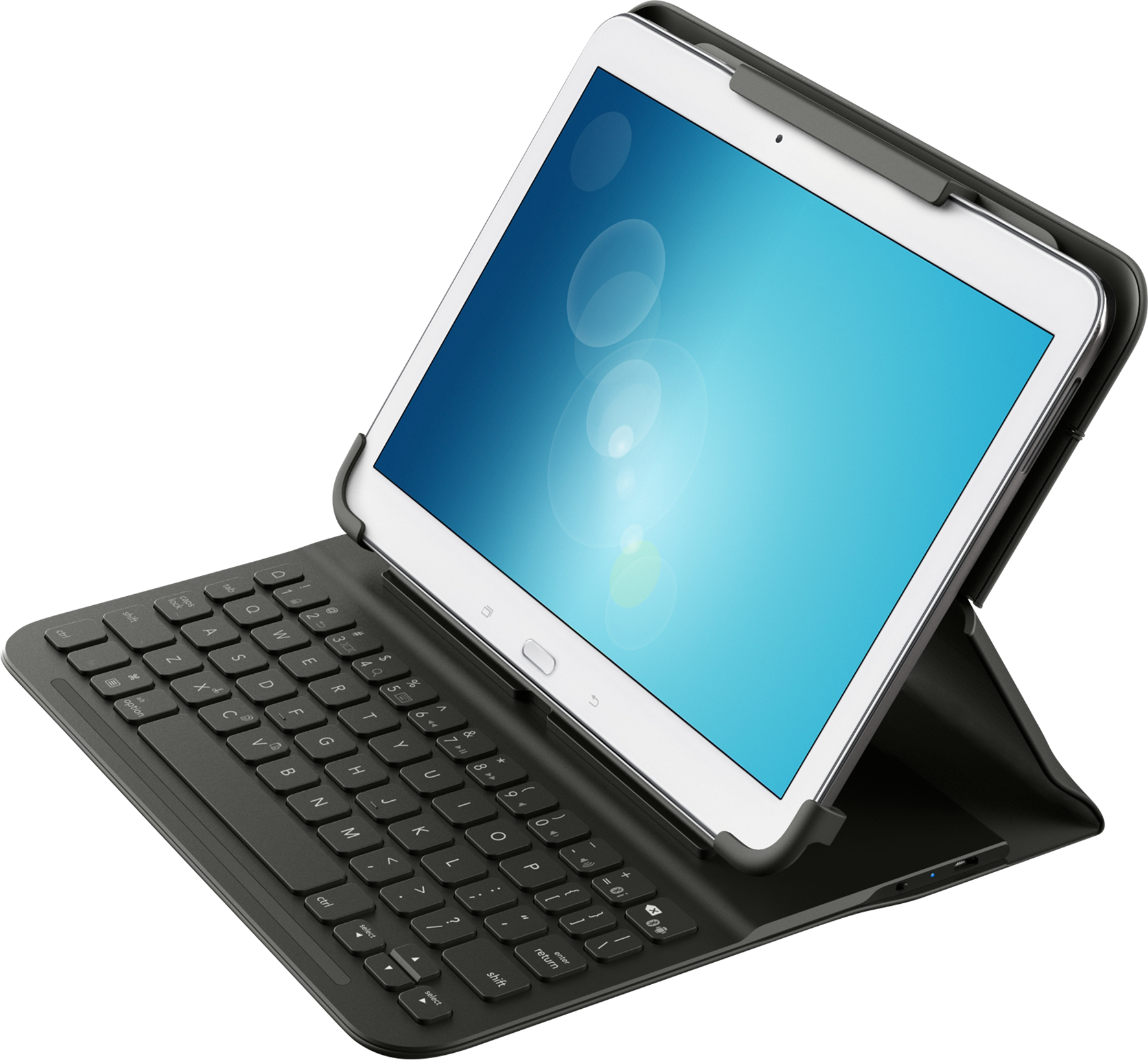 Belkin Universal Android and iOS Keyboard 10