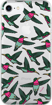 FLAVR Humming Birds iPhone 6/6S/7/8