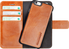 D.Bramante Lynge iPhone 6/6S Golden Tan
