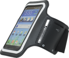 iZound Phone Armband XL Black