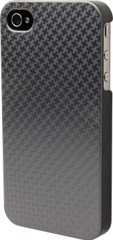 iZound Carbon Look Hardcase iPhone 4/4S