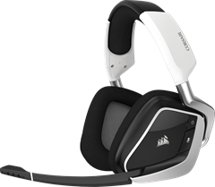 Corsair Gaming VOID PRO Wireless 7.1 RGB White