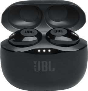 JBL Tune 120TWS Black