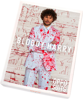 OppoSuits Bloody Harry stl 48