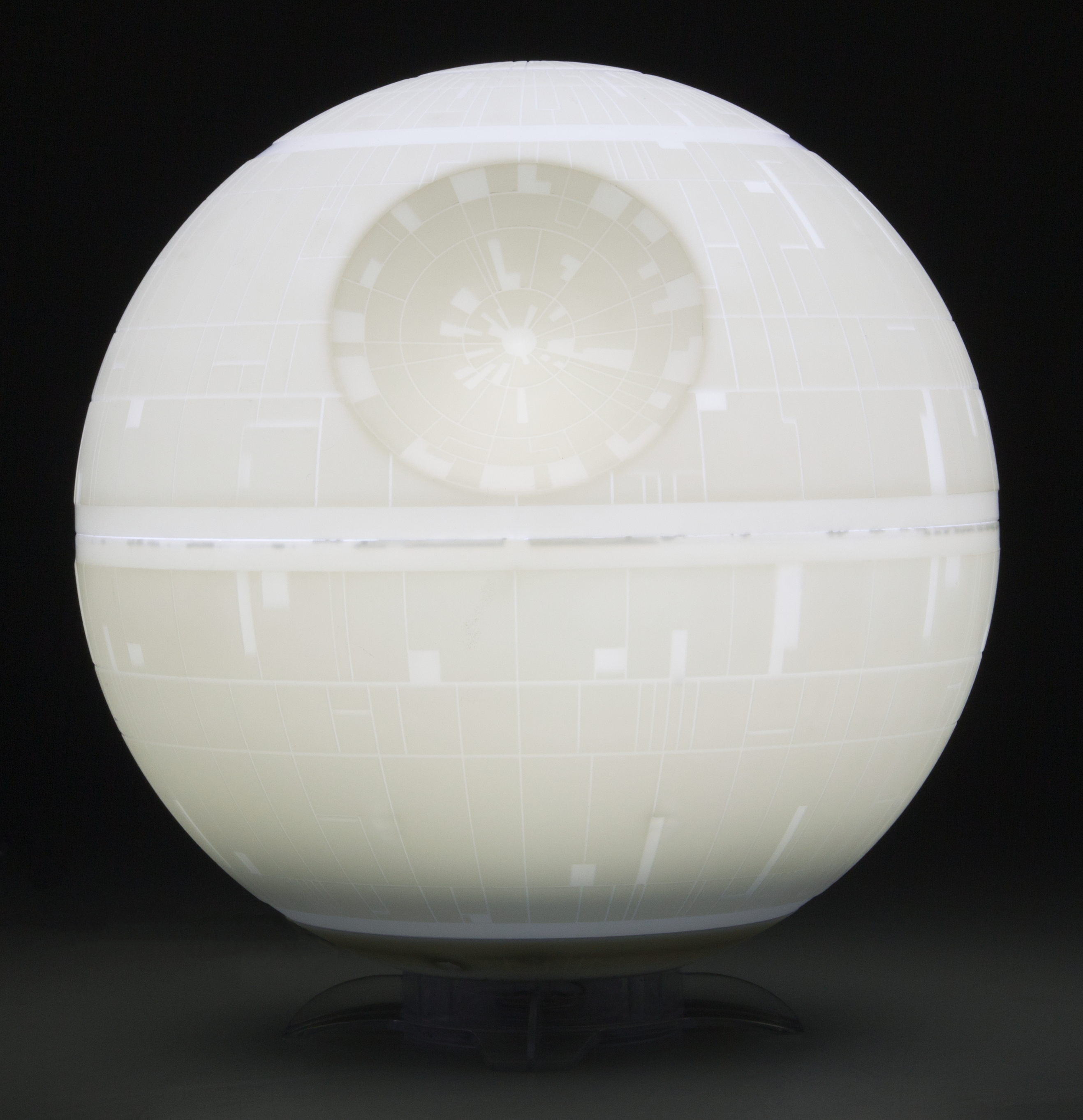 Läs mer om Star Wars Death Star Mood Light
