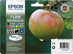 Epson T1295 4-pack