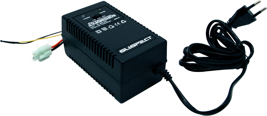 Läs mer om Suspect Performance Charger 1.8A