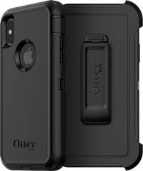 OtterBox Defender iPhone X/XS
