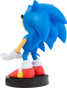 Sonic Cable Guy