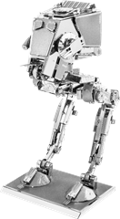 Star Wars Metallmodell Classic AT-ST