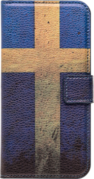 iZound Flag Wallet Sverige iPhone 7/8