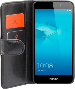 iZound Wallet Case Huawei Honor 7 Lite Black