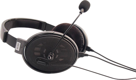 AntLion ModMic V4 (Muteless) Uni-directional Microphone