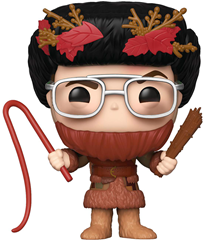Funko POP The Office - Dwight As Belsnickel