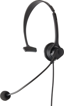 Cobra VOX headset PMR