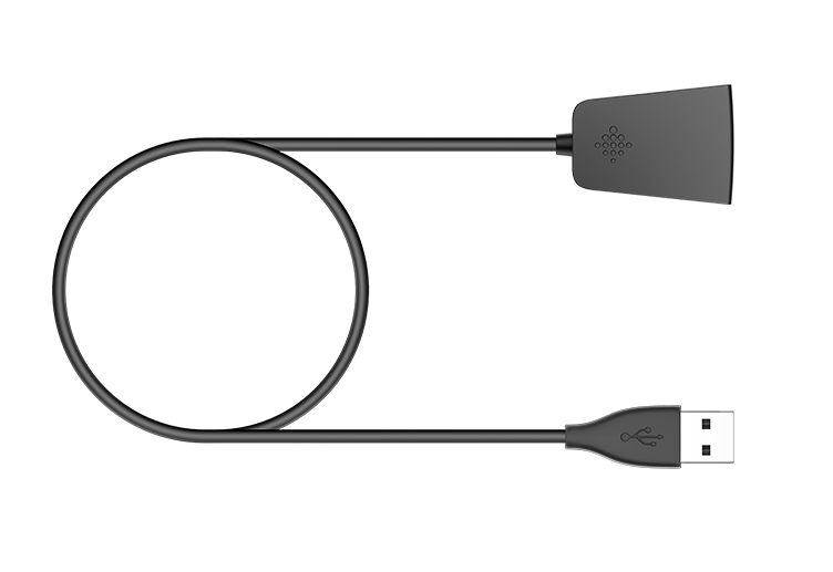 Läs mer om Fitbit Charge 2 Charging Cable