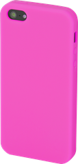 iZound Silicone Case iPhone 5 Pink