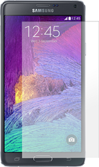 iZound Screen Protector Samsung Galaxy Note 4