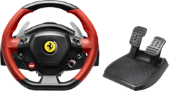 Thrustmaster Ferrari 458 Spider Racing wheel (Xbox One)