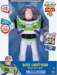 Toy Story 4 - Talking Buzz Lightyear