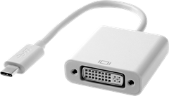 ZAP USB-C to DVI