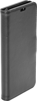 iZound Leather Wallet Case Huawei P20 Pro Black