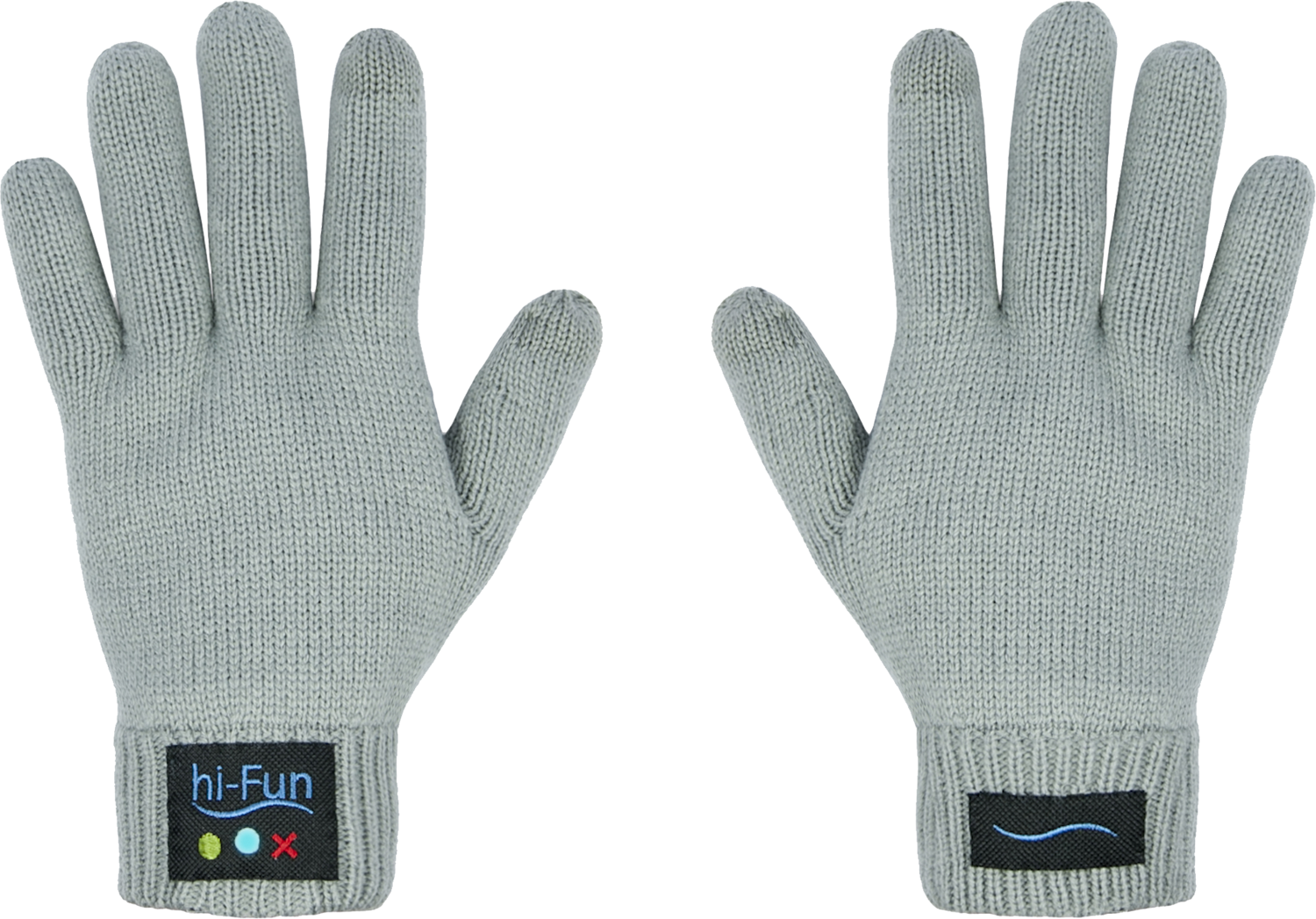 Läs mer om hi-Call Bluetooth Glove large
