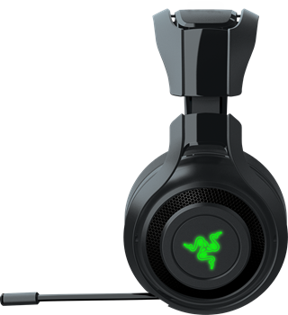 Razer Man OWar Wireless