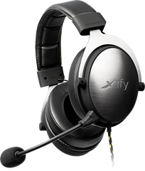 Xtrfy Gaming Headset H1