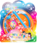 Giant Soap Bubble Set