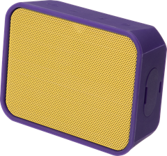 iZound Eos Yellow/Purple