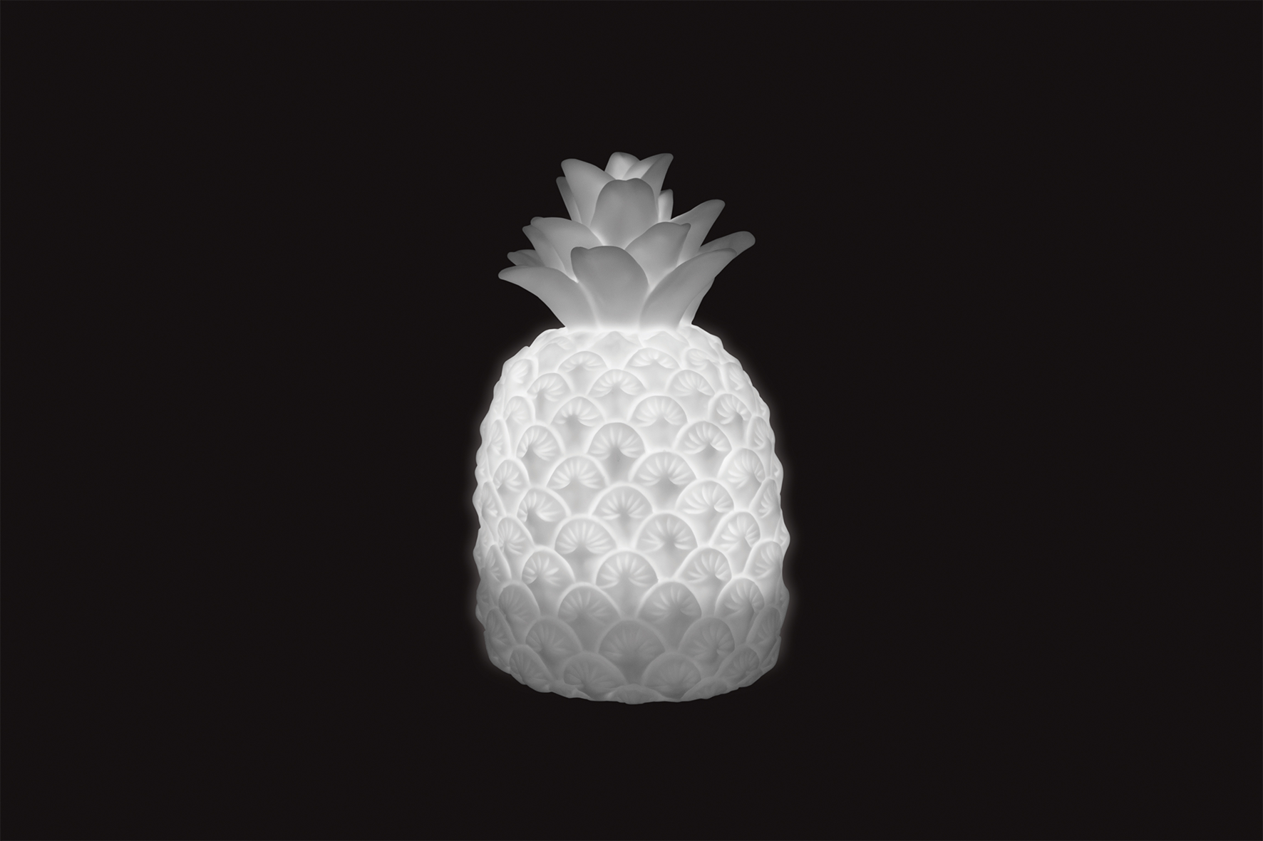 Läs mer om Pineapple Mood Light