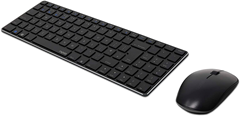Rapoo M9300 Wireless Keyboard & Mouse Kit
