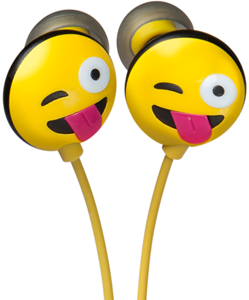 JAM Oji Earbuds Just Kidding