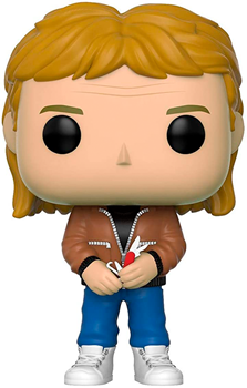 Funko POP MacGyver - The Man Himself